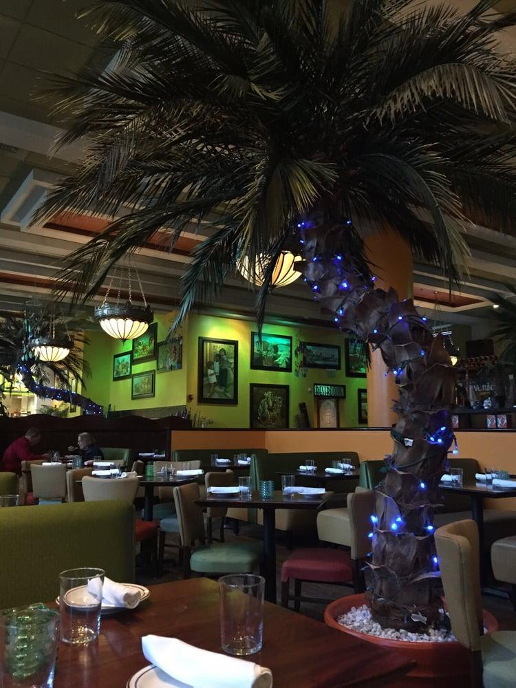 La Casa De Pedro Restaurant Watertown
