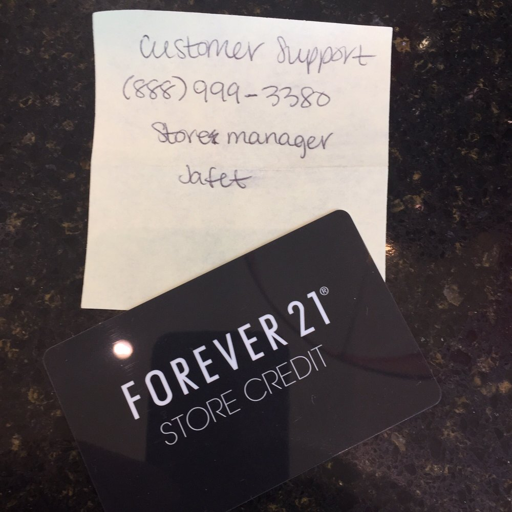 Forever 21: 21100 Dulles Town Cir, Dulles, VA