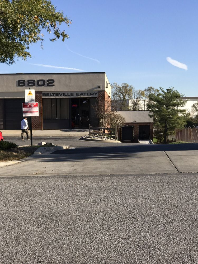 Beltsville Eatery: 6802 Industrial Dr, Beltsville, MD
