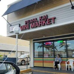 Photo Of Pearl Kai Mini Mart Aiea Hi United States