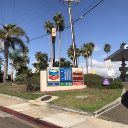 Diesel Gas Station Near Me >> Chevron Stations - 20 Photos & 19 Reviews - Gas Stations - 1601 N Coast Hwy, Oceanside, CA ...