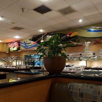 Pacific asian restaurant phoenix