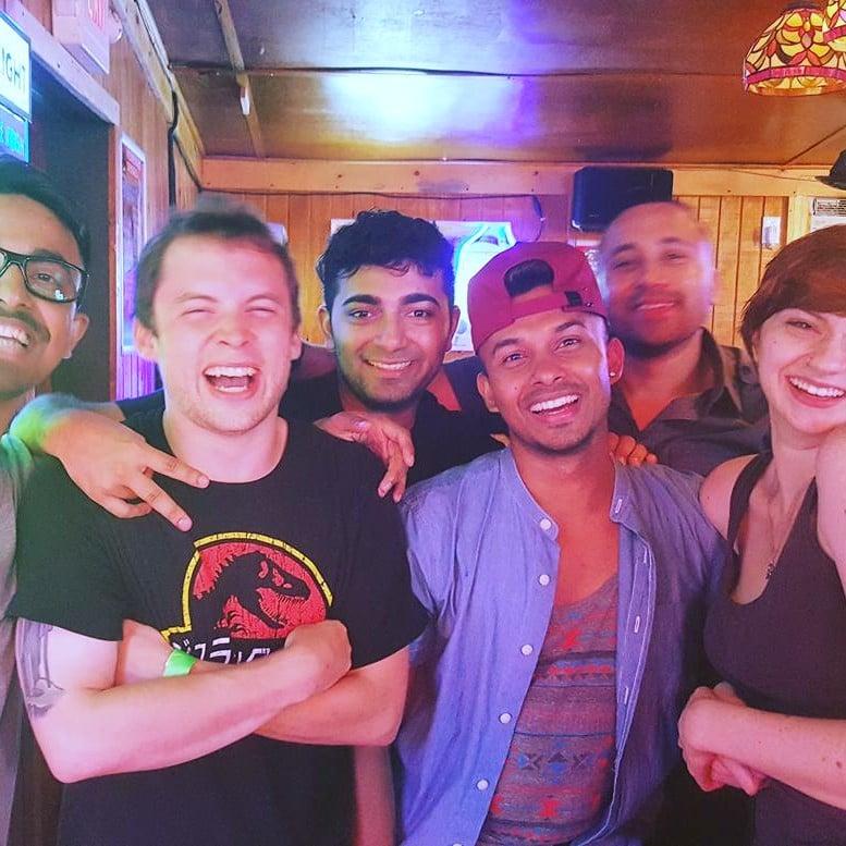 Pic A Lilli Pub Atlantic City