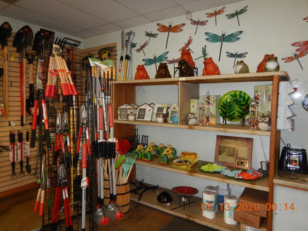 Eisley Nursery: 380 Nevada St, Auburn, CA