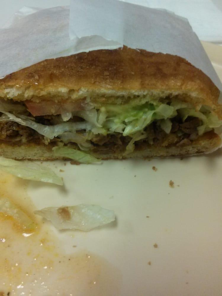 Tony Mexican Food Las Vegas