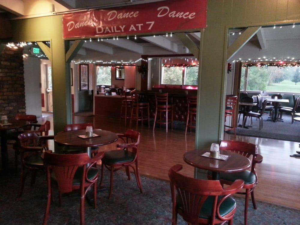 Blue Pheasant Restaurant Reviews