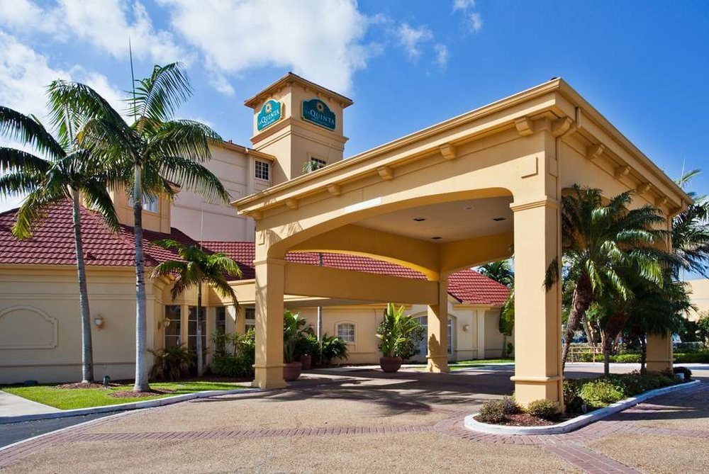 La Quinta by Wyndham Miami Airport West