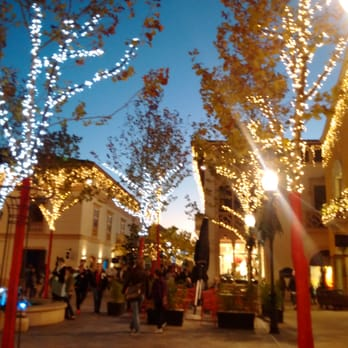photo of la roca village santa agns de malanyanes barcelona spain is