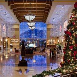 photo of christmas decor of south florida davie fl united states