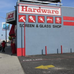 Anaheim Ace Hardware Long Beach Ca