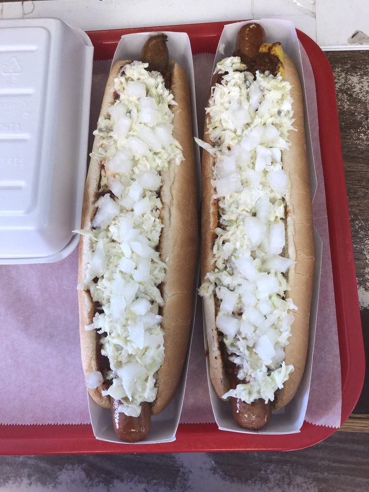 All American Hot Dog And Sandwiches: 10365 Beach Blvd, Jacksonville, FL