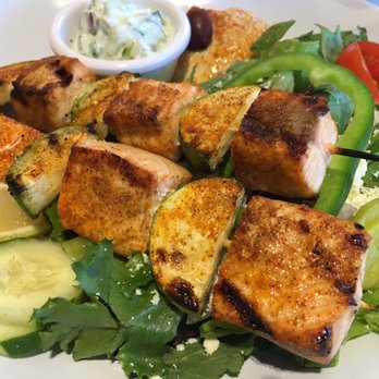 Zoës Kitchen - Order Food Online - 44 Photos & 28 Reviews ...
