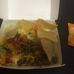 Del Taco 22 Reviews Burgers 4310 N Academy Blvd Colorado