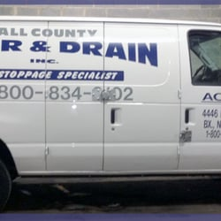 All County Sewer Amp Drain Inc Septic Services Hunts