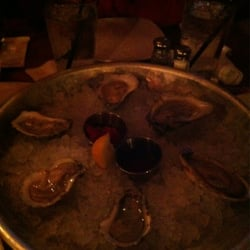 Photo Of The Oyster Room Folly Beach Sc United States Oysters On