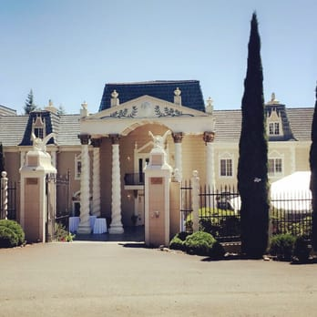 Photo Of The Empress Estate Woodland Wa United States Front View