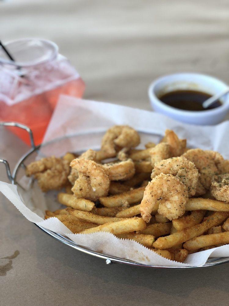 13 00 Fried Shrimp