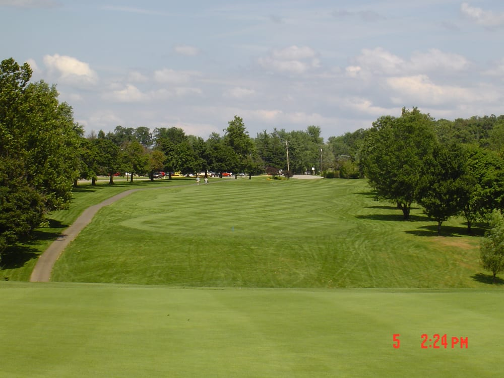 Social Spots from Black Hawk Golf Course
