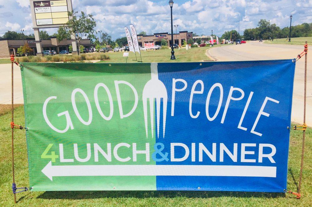 Good People Kitchen: 94 Versailles Blvd, Alexandria, LA