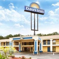 Photo Of Days Inn Covington Ga United States