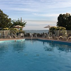 Photo Of Kelleys Island Venture Resort Oh United States Pool