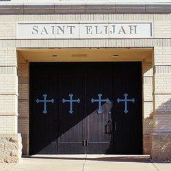 Photo of Iron Envy LLC - McKinney TX United States. Saint Elijah & Iron Envy LLC - 15 Photos - Door Sales/Installation - 403 ...