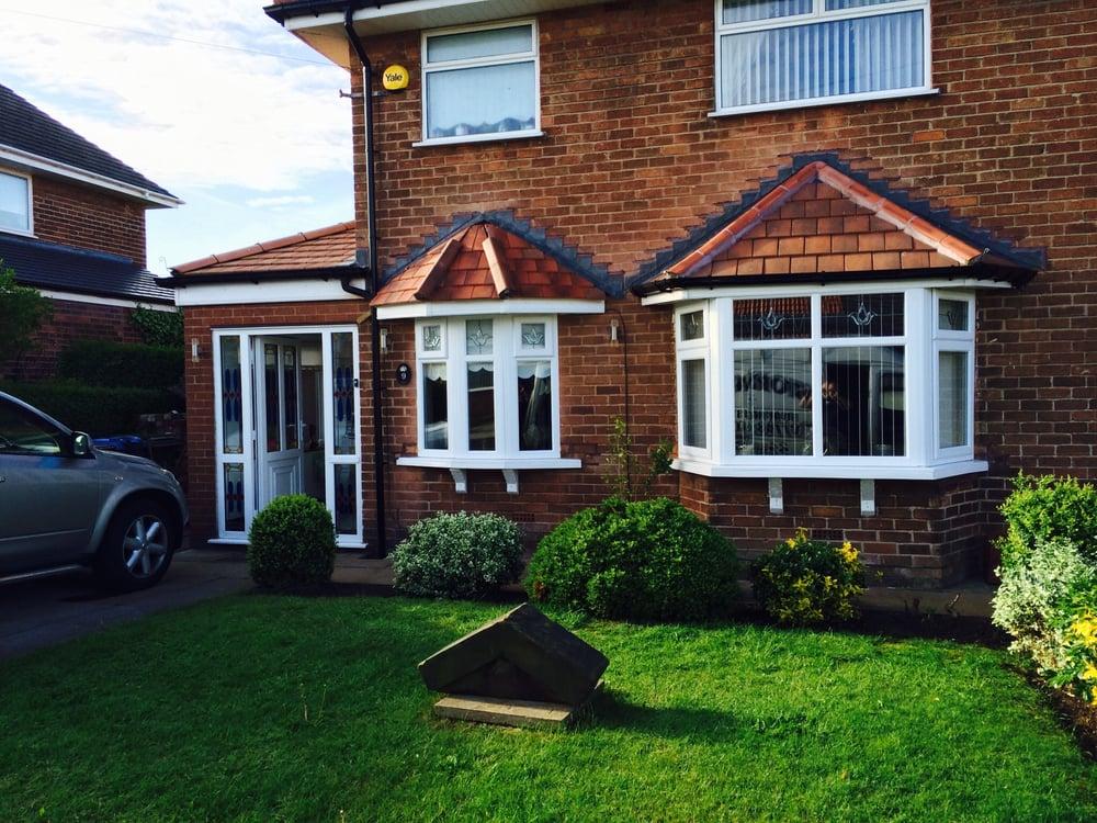 Photo Of Stormguard Roofing Liverpool Merseyside United Kingdom Clay Tiles Mini