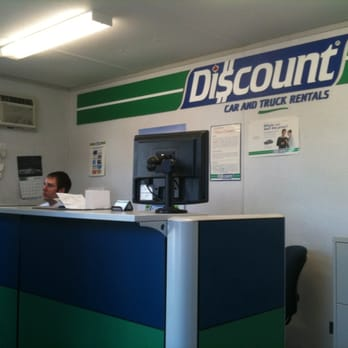 Photo Of Discount Car And Truck Rentals