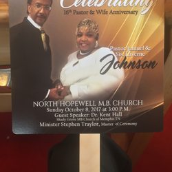 North Hopewell Missionary Baptist Church - 2019 All You Need to Know