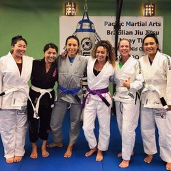 Ls women who know martial arts words... super