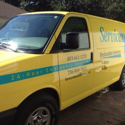Servicemaster Fire Water Recovery By Mccord Get Quote