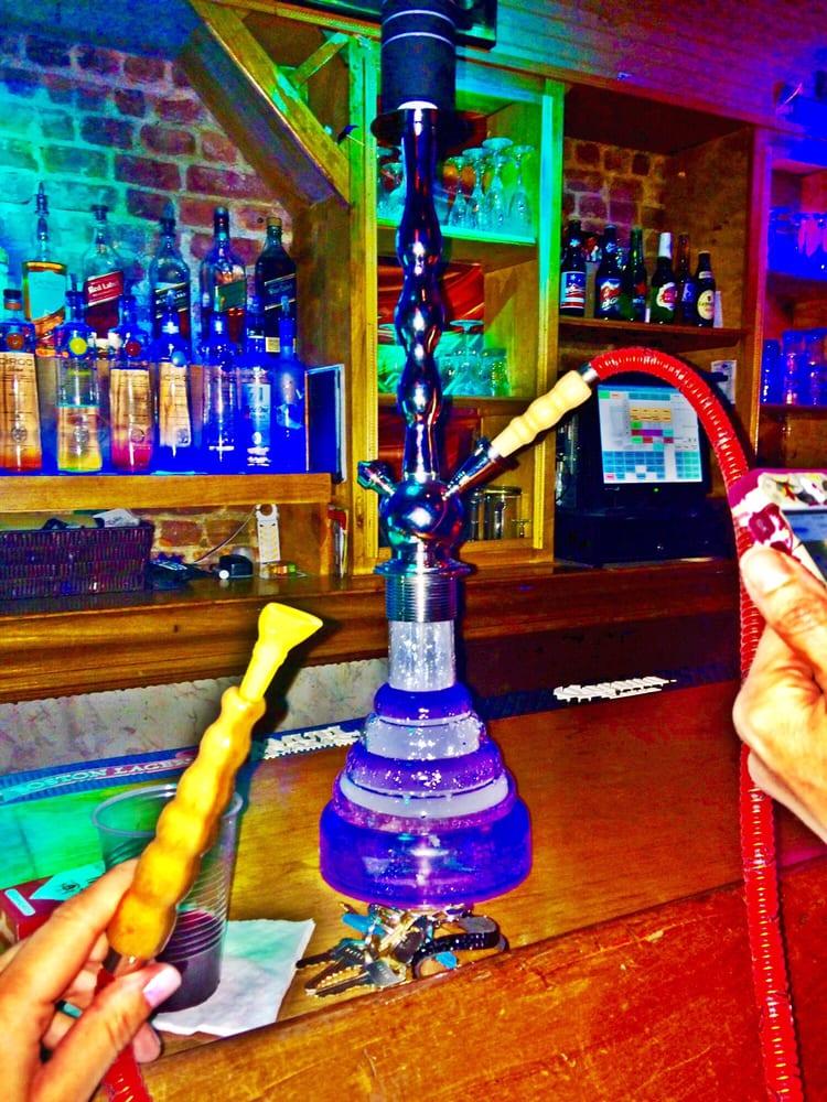 Tavern Lounge