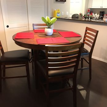 Photo Of Lifestyle Furniture   Fresno, CA, United States. We Love This  Dining