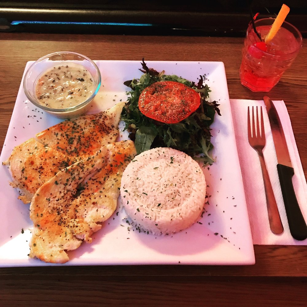 LIT Sports Lounge & Grill: 234 North Ave, New Rochelle, NY