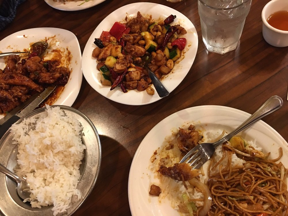 Chan S Restaurant In Woodinville