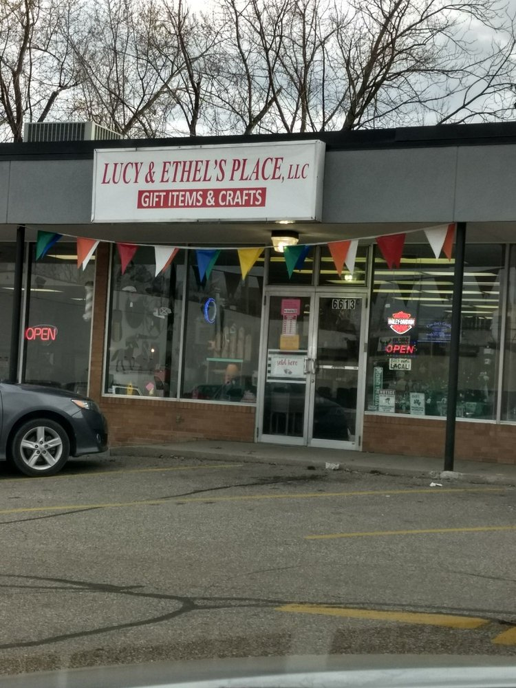 Lucy & Ethel's place: 6613 Glenway Ave, Cincinnati, OH