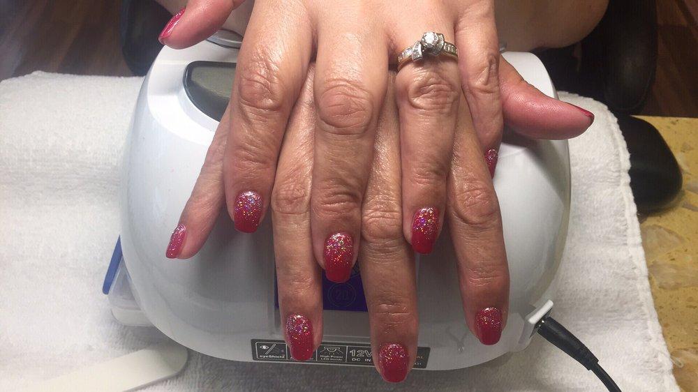 A Plus Nails - 16 Photos - Nail Salons - 10165 Hennepin Town Rd ...
