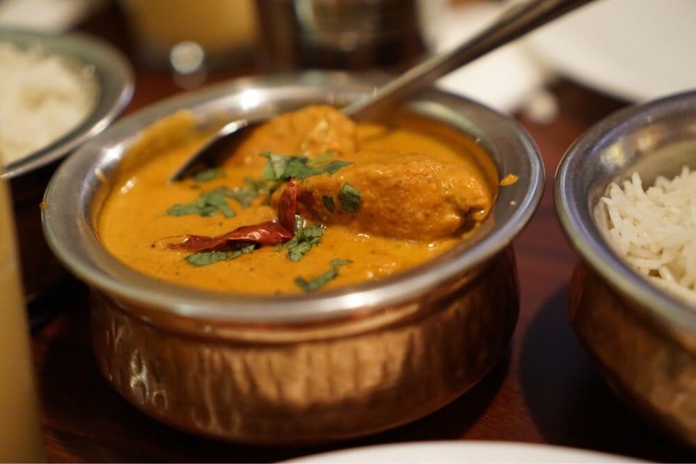 Bengal Tiger Indian Food New York