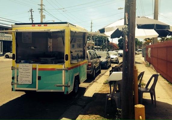Don Alfredo Food Truck - Food Trucks - PR - 578, Ponce