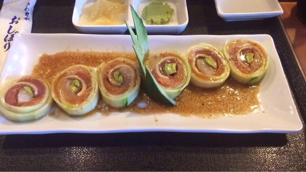 Anaheim Hills Sushi Restaurants