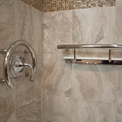 Globe bath kitchen remodeling 36 photos contractors 2775 hartland rd falls church va for Bathroom remodeler falls church va