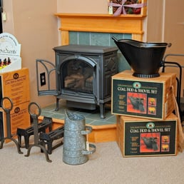 Fireplace Village - CLOSED - 31 Photos - Appliances - 8 Loudon Rd ...