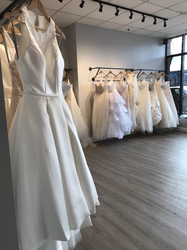 d003f8da82e Photos for Casa Bianca Bridal Boutique - Yelp