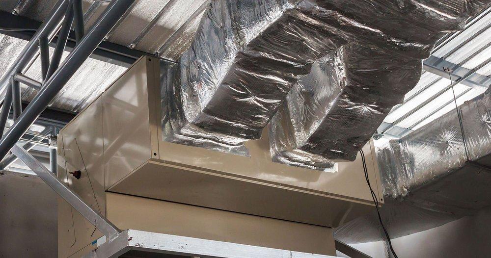 DeKalb Mechanical: 339 Wurlitzer Dr, Dekalb, IL