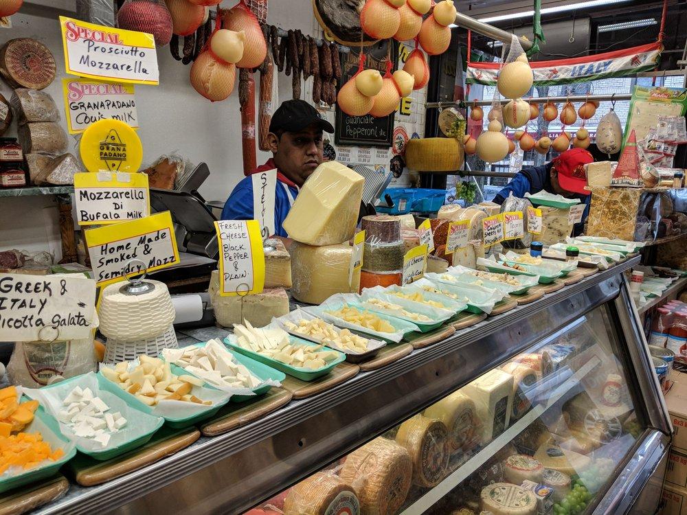 Calandras Cheese: 2314 Arthur Ave, Bronx, NY
