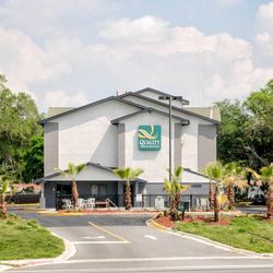 Photo Of Quality Inn Leesburg Fl United States