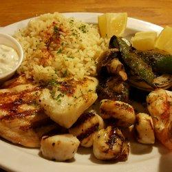 Photo Of Ocean Harvest Seafood Restaurant Market Atascadero Ca United States