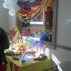 Photo Of Catch A Clue Event And Program Coordinators