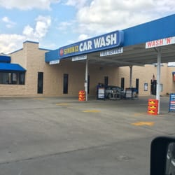 Deer Park Tx Car Wash