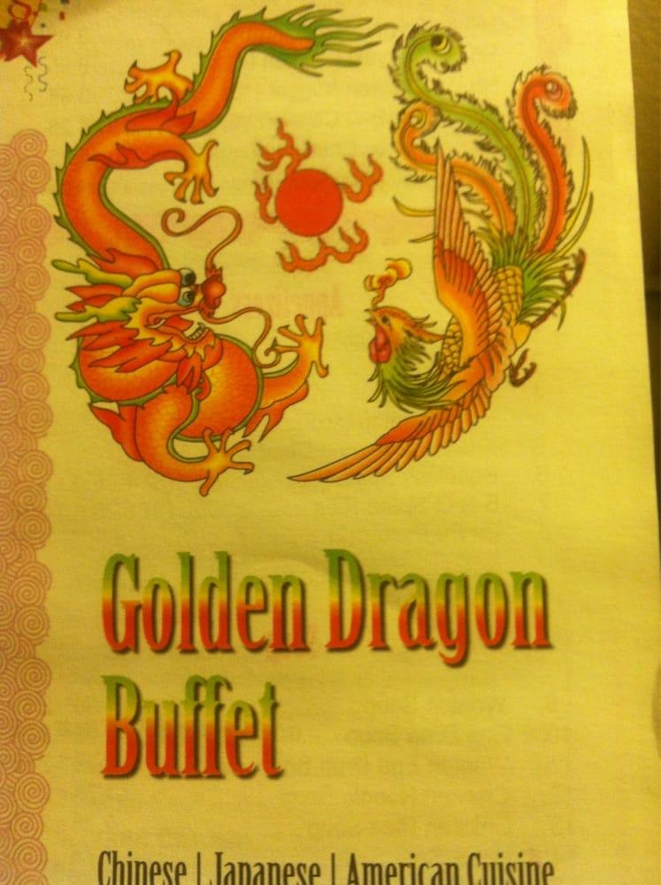 Golden Dragon: 3015 23rd St, Columbus, NE